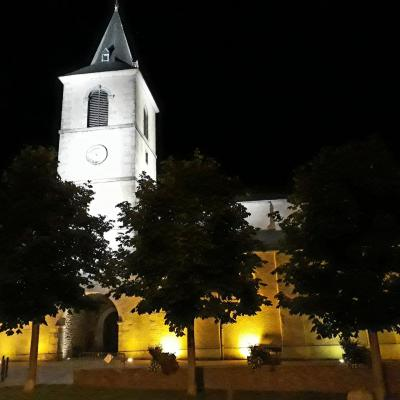 Place de l'Eglise -