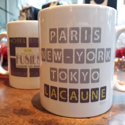 mug lacaune