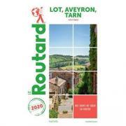 Guide du routard lot aveyron tarn 2020
