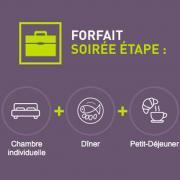 Logo soiree etape
